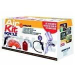 Ficha técnica e caractérísticas do produto Kit Acessórios para Compressor Schulz