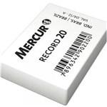 Ficha técnica e caractérísticas do produto Kit Borracha Mercur N° 20 Caixa com 20 Unidades.