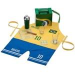 Ficha técnica e caractérísticas do produto Kit Caipirinha 10 Peças