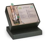 Ficha técnica e caractérísticas do produto Kit Caipirinha 5 Peças