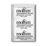 Ficha técnica e caractérísticas do produto Kit com 10 Desumidificador Antimofo Moffim 110g