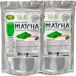 Ficha técnica e caractérísticas do produto Kit com 2 Unidades de Matcha Puro Orgânico Solúvel 30g Unilife