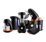 Kit Contrast Cozinha Completa Cadence - 127V