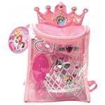 Ficha técnica e caractérísticas do produto Kit de Acessórios Princesas 8 Peças Br625 Multikids