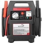 Ficha técnica e caractérísticas do produto Kit de Emergência 4 em 1 Auxiliar de Partida Au602 Multilaser