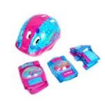 Ficha técnica e caractérísticas do produto Kit de Proteção Infantil Atrio Feminino Multilaser