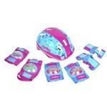 Ficha técnica e caractérísticas do produto Kit de Proteção Infantil Feminino Atrio - ES105 - Rosa