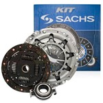 Kit Embreagem Ford Escort Mondeo (92051)