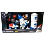 Ficha técnica e caractérísticas do produto Kit Espacial Astronautas - Fun Divirta-se