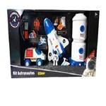 Ficha técnica e caractérísticas do produto Kit Espacial - Linha Astronautas - Brinquedos Chocolate