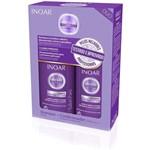 Kit Inoar Speed Blond Shampoo Condicionador 250ml