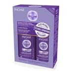 Ficha técnica e caractérísticas do produto Kit Inoar Speed Blond Shampoo Condicionador 250ml