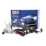 Ficha técnica e caractérísticas do produto Kit Lâmpada Led Automotiva Shocklight H3 32W 8000K 2200 Lumem Sll-10003