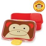 Ficha técnica e caractérísticas do produto Kit Lanche Zoo Macaco Skip*hop