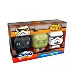 Kit Miniaturas Star Wars Kit Presente