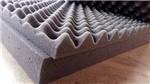 Ficha técnica e caractérísticas do produto Kit 3 Placas Espuma Acústica 50 X 44 X 5cm