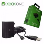 Kit Play And Charge Bateria Controle Xbox One + Cabo USB