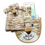 Ficha técnica e caractérísticas do produto Kit Presente Sonho de Luz Tigre