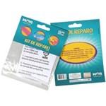 Ficha técnica e caractérísticas do produto Kit Reparo para Piscinas-mor
