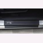 Ficha técnica e caractérísticas do produto Kit Soleira da Porta Uno 11/ Resinado com Black Over
