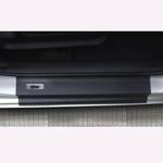 Ficha técnica e caractérísticas do produto Kit Soleira da Porta Uno Resinado com Black Over