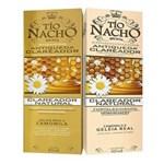 Ficha técnica e caractérísticas do produto Kit Tio Nacho Clareador Shampoo + Condicionador