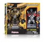 Ficha técnica e caractérísticas do produto Kit Transformers Shampoo 300ml + Condicionador 300ml