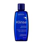 Ficha técnica e caractérísticas do produto Klinse Darrow Shampoo Anticaspa 140ml