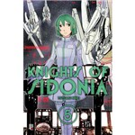 Knights Of Sidonia 5
