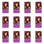 Ficha técnica e caractérísticas do produto Koleston Tinta 67 Chocolate (Kit C/12)