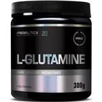 Ficha técnica e caractérísticas do produto L -Glutamina - 300g - Probiótica