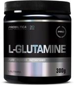 Ficha técnica e caractérísticas do produto L-Glutamina 300g - Probiótica