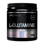 Ficha técnica e caractérísticas do produto L-glutamina (300g) - Probiótica
