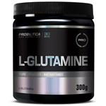Ficha técnica e caractérísticas do produto L-Glutamina 300g Probiótica