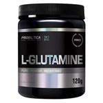 Ficha técnica e caractérísticas do produto L-Glutamina - 120G - Probiótica