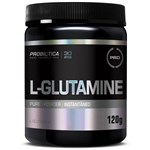 Ficha técnica e caractérísticas do produto L-glutamina (120g) - Probiótica