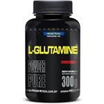 Ficha técnica e caractérísticas do produto L-Glutamine 300 G - Probiótica