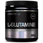 Ficha técnica e caractérísticas do produto L-Glutamine - 300g - Probiótica - 300g