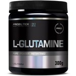 Ficha técnica e caractérísticas do produto L - Glutamine 300g ProbiÓTica - Sem Sabor - 300 G