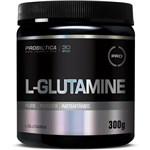Ficha técnica e caractérísticas do produto L-Glutamine - 300g - Probiótica