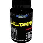 Ficha técnica e caractérísticas do produto L- Glutamine - 300g - Probiótica
