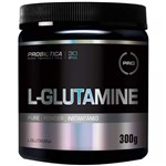 Ficha técnica e caractérísticas do produto L-Glutamine (300G) Probiotica