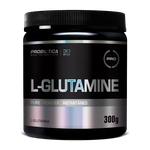 Ficha técnica e caractérísticas do produto L-Glutamine (300G) - Probiótica