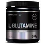 Ficha técnica e caractérísticas do produto L-Glutamine 300G - Probiótica