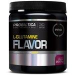 Ficha técnica e caractérísticas do produto L-Glutamine 200gr - Probiótica
