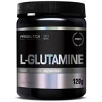 Ficha técnica e caractérísticas do produto L-Glutamine - 120 G