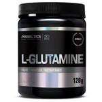 Ficha técnica e caractérísticas do produto L-Glutamine 120G - Probiotica Pro
