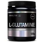 Ficha técnica e caractérísticas do produto L-Glutamine 120G - Probiótica