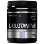 Ficha técnica e caractérísticas do produto L-Glutamine 120gr - Probiótica