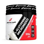 L-Glutamine 500g BODYACTION